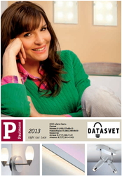 Вышел основной каталог светотехники Paulmann на 2013 год