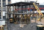 Виды объектов капитального строительства