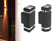 Новые модели настенных светильников из серии ZEW PLUS EL от Kanlux!
