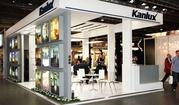 «Kanlux» на XXI международной светотехнической выставке «СВЕТ-2013»!