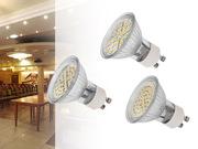 LED SMD CLS GU10 – линейка «Classic» ламп LED в ассортименте «Kanlux»!