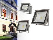 MONDO LED MCOB – новая серия прожекторов LED MCOB от компании «Kanlux»