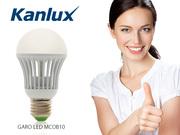 Лучшие источники света LED в Польше в компании АО «Kanlux»!