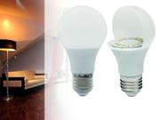 GEVO LED14 SMD E27-WW – аналог лампы накаливания 40 Вт – от «Kanlux»!