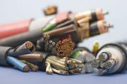 Основные виды оболочек кабеля