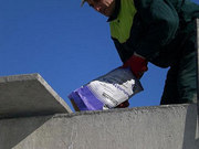 Добавка в бетон КАЛЬМАТРОН-Д - время экономить
