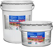 «Тексипол» - глянцевая краска для бетонных полов. Новинка от «КрасКо»!