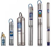 ООО «Элемент» представляет водные технологии Pedrollo (Италия)