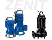 Zenit: как выбрать подходящий фекальный или дренажный насос