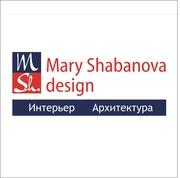 Mary Shabanova design