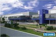 Новый Глобальный дистрибуционный центр Орифлэйм в Ногинске