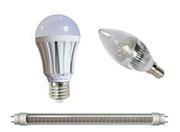 Светодиодные светильники и лампы от завода НПО Норд Инвест