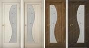 Серия межкомнатных дверей Makedonia от «Alleanza doors» - выбор цените