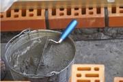 На рынке представили инновационные строительные смеси