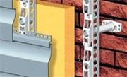 Система крепления фасадов «Альта-Профиль»: новый широкий профиль