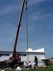 Очистка и ремонт скважинного оборудования от компании «Водосервис»