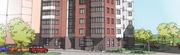В жилом доме в Северном Медведкове предусмотрены квартиры с отделкой