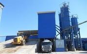 Производительность бетонного завода ПКФ «Остов» стала больше