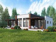 Строительство энергоэффективного дома зимой