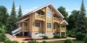 Надежные деревянные дома под ключ от «ЕкаТерем»