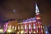 Caparol принял участие в реставрации Северо-Осетинской филармонии