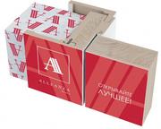 Компланарная дверная коробка «Alleanza doors» скоро появится в продаже