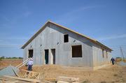 В России растет интерес к малоэтажному строительству