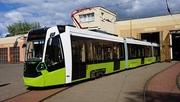 Обновленная трамвайная сеть начнет работать в Петербурге в 2018 году
