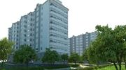 ЖК «Лесной» в Севастополе - старт продаж 2-й очереди строительства