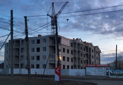 ООО «ПРОМИНСТРАХ» выделяет средства на возобновление строительства