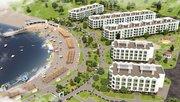 Адмиральская лагуна – курортная недвижимость