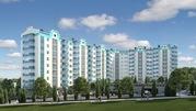 В ЖК «Семейный» доступно более 300 видовых кварт