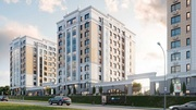 Ограниченное предложение квартир в «Континенталь» в Севастополе