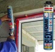 Flexifoam: незаменимый помощник в экологичном и надежном ремонте