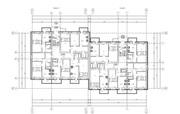Проект многоэтажного жилого дома с оптимизацией расходов
