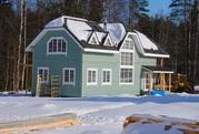 Как за 20 лет изменилось представление о комфортном загородном доме?