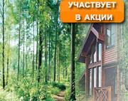 Специальные условия на земельные участки в КП Лесогорье
