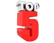 Топ 5 – однокомнатных квартир от «Русского дома недвижимости» на втори