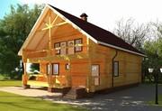 Загородная недвижимость: особенности деревянных домов