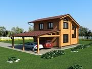 Преимущества домов из дерева – в чем они?