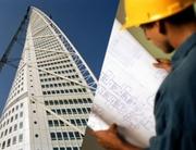 Услуги инженеров и строителей