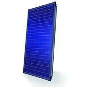 Солнечные коллекторы для отопления и ГВС