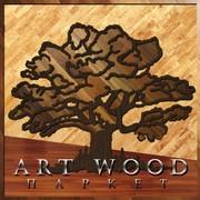 """Партнёр ADLER компания """"Арт Вуд Паркет"""" на выставке COMFORT HOUSE 2013"""