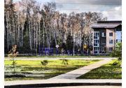 «Некрасовка Девелопмент» выдала ключи от 500 квартир дольщикам