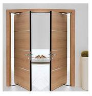 В каталоге Todoor.ru появились новые модели дверных ручек