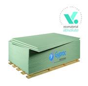 Гипсокартон GYPROC российского производства признан экологически безоп
