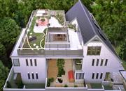 Строительство коттеджей в Тульской области