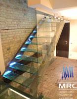 Лестницы для дома  и офиса от ДОМ тм