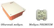 Внутрипольные конвекторы серии Premium