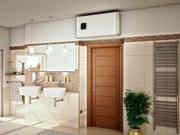 Сезон обновлений: тренды в дизайне ванной комнаты